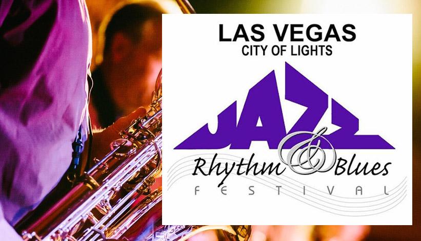 Mythique : le Jazz Rythm & Blues Festival de Vegas