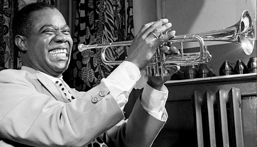De grandes légendes du jazz
